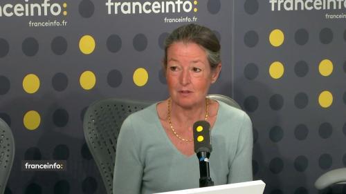 """Pour éradiquer la rougeole en France, """"il faut 95% de la population vaccinée et on est à 80%"""", souligne une infectiologue"""