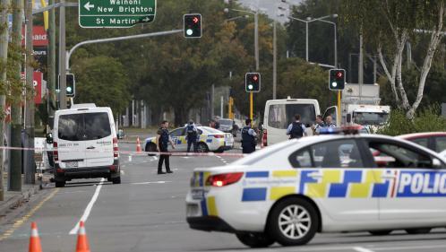 Ce que l'on sait du manifeste attribué au suspect des attentats contre deux mosquées en Nouvelle-Zélande