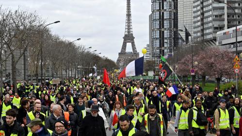 """""""Gilets jaunes"""" : à quoi faut-il s'attendre pour la 18e journée de mobilisation, annoncée comme """"mémorable"""" par les manifestants ?"""