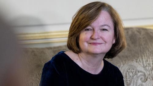 INFO FRANCEINFO. Nathalie Loiseau, seule candidate à la tête de liste LREM aux européennes