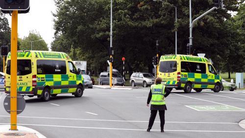 DIRECT. Nouvelle-Zélande : au moins 49 morts dans un attentat terroriste contre deux mosquées de Christchurch, selon un nouveau bilan