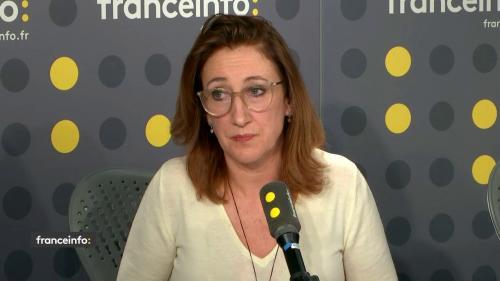 """VIDEO. Attentats à Christchurch : """"Nous sommes en deuil"""", déclare l'ambassadrice de Nouvelle-Zélande en France"""