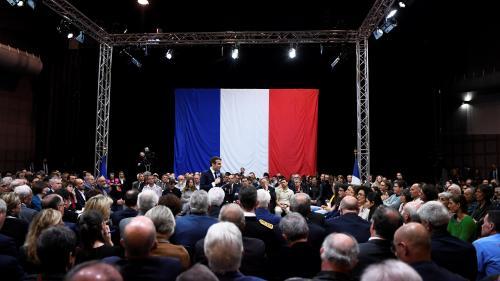 Intercommunalités : nouveau casse-tête du gouvernement ?