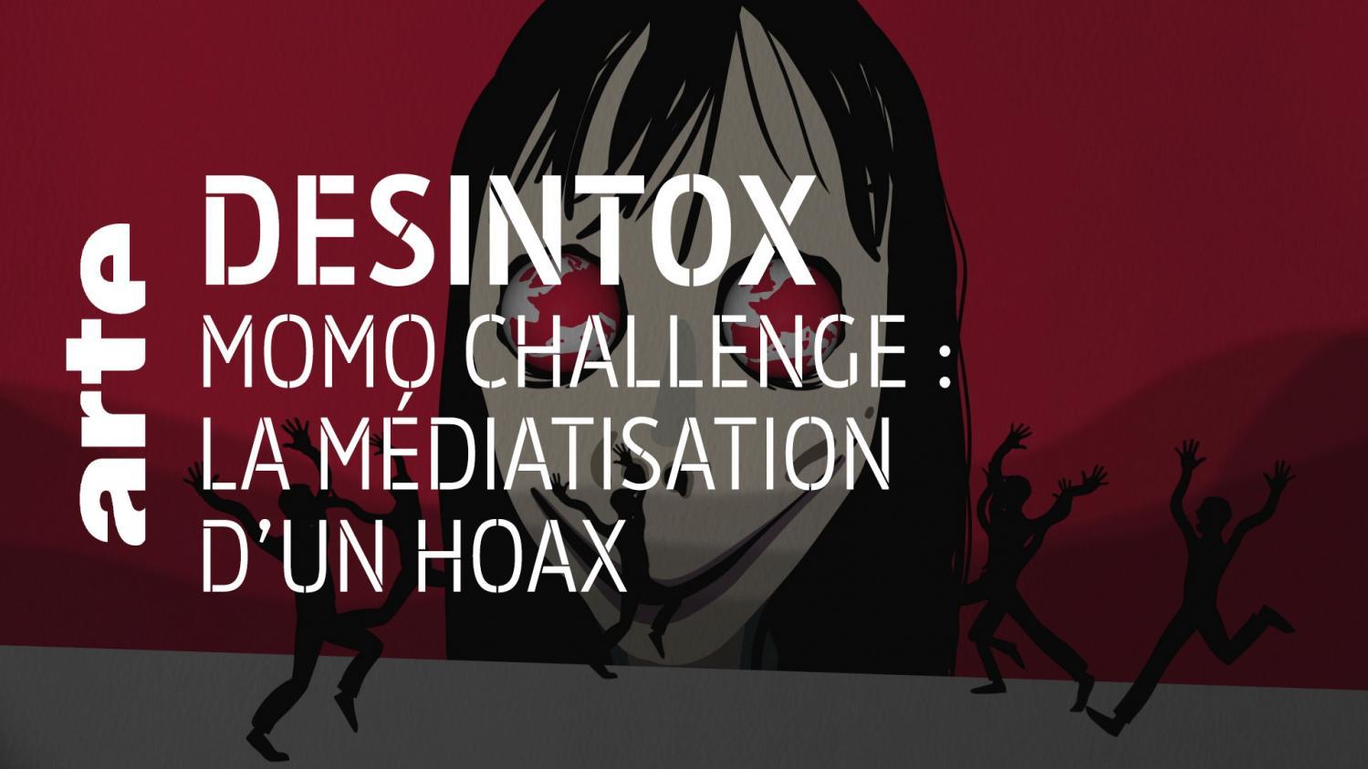 VRAI OU FAKE Désintox. Le Momo challenge est une intox et n'a pas provoqué de suicide