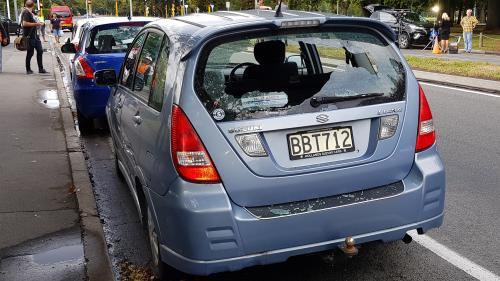 Ce que l'on sait des attentats contre deux mosquées en Nouvelle-Zélande