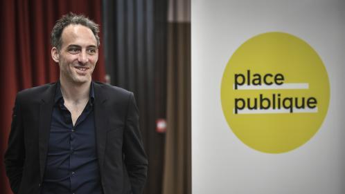 Européennes : le PS se range derrière Raphaël Glucksmann