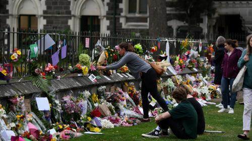 """""""Nous aimons toujours ce pays"""", déclare l'imam d'une mosquée néo-zélandaise attaquée"""