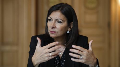 """Violences en marge des manifestations de """"gilets jaunes"""" à Paris : """"Ça ne peut plus durer !"""", s'exclame Anne Hidalgo"""