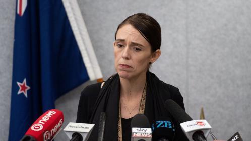 """Attentats à Christchurch : la Première ministre dit avoir reçu le """"manifeste"""" du tireur neuf minutes avant l'attaque"""