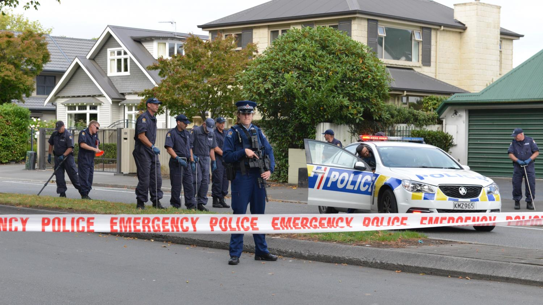 Attentat Facebook: Attentats à Christchurch : Facebook Dit Avoir Supprimé 1,5
