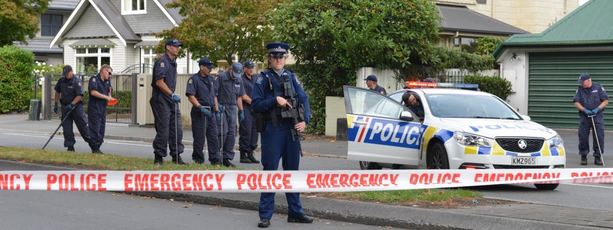 Christchurch Facebook: Attentats à Christchurch : Facebook Dit Avoir Supprimé 1,5