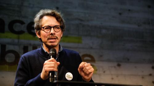 Elections européennes : l'économiste Thomas Porcher quitte le mouvement Place publique après l'alliance avec le PS