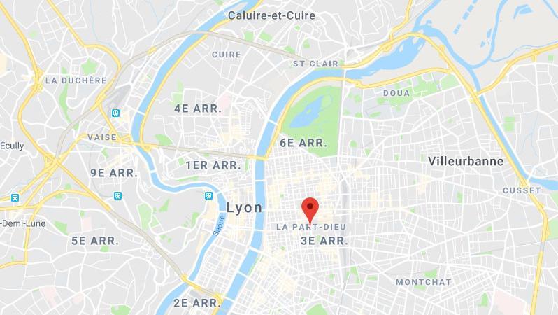 nouvel ordre mondial   Lyon : une mineure mise en examen pour agression homophobe après avoir attaqué une gendarme et sa compagne