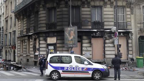 """DIRECT. """"Gilets jaunes"""" : le gouvernement admet des """"dysfonctionnements"""" après les violences à Paris, Edouard Philippe fera de nouvelles propositions demain"""