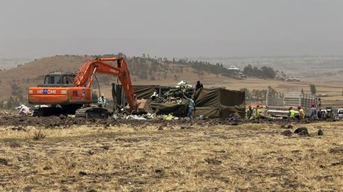 Ce que l'on sait (et ce que l'on ignore encore) sur le crash du Boeing 737 Max d'Ethiopian Airlines