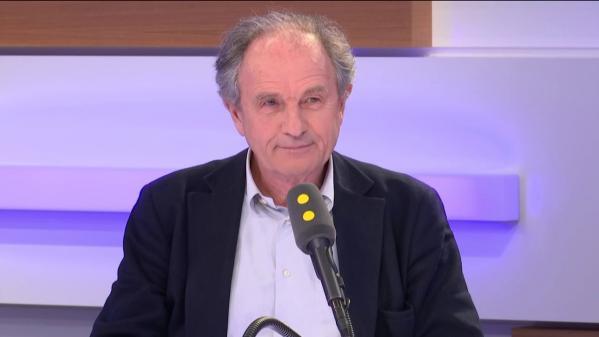 """Jean-Paul Hamon (Fédération des médecins de France) : """"On dérégule complètement le système de soins !"""""""
