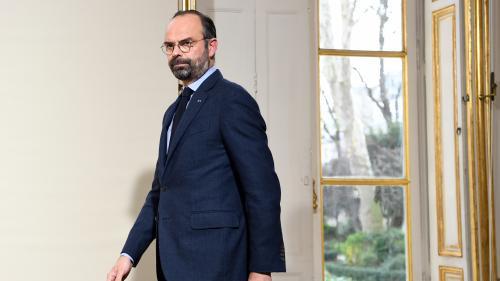 Les cinq annonces d'Edouard Philippe après les violences sur les Champs-Elysées