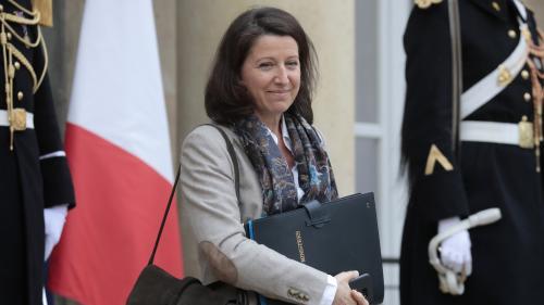 """Réforme des retraites : Buzyn évoque un """"allongement de la durée de travail"""""""