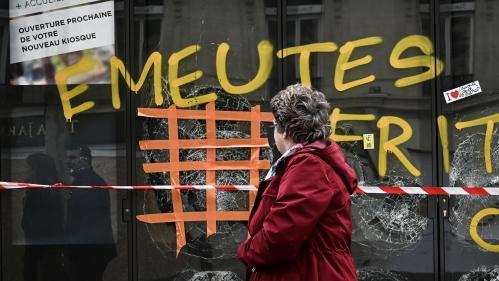"""""""Gilets jaunes"""" : quel rôle joue la violence dans l'histoire des mouvements sociaux ?"""