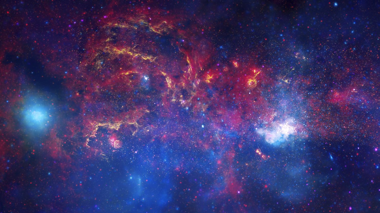 VIDEO. De la Nasa à l'Astrophone, ces musiques viennent tout droit de l'espace