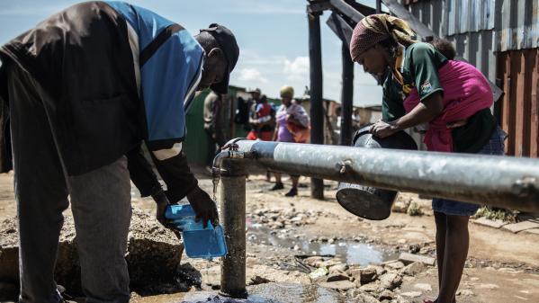 Chaque année, 780000 personnes meurent à cause d'une eau impropre à la consommation, selon l'ONU