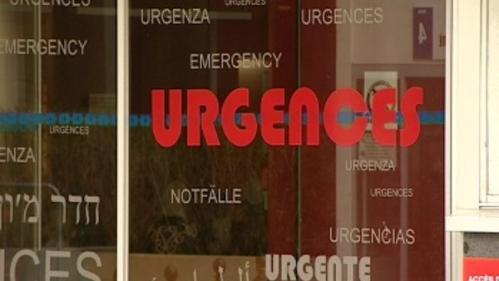 Urgences : une maman lesbienne empêchée d'accompagner son fils