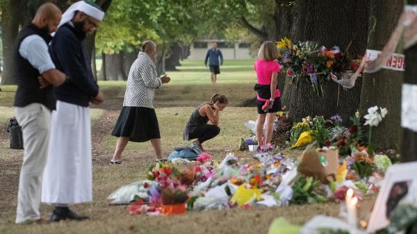Nouveau monde. Vidéo sur Facebook de la tuerie en Nouvelle-Zélande : l'intelligence artificielle ne peut pas tout faire