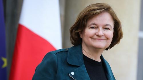 Européennes : vers une investiture de la ministre Nathalie Loiseau lundi et une démission mardi