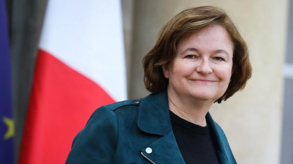 """Polémique : """"l'erreur de jeunesse"""" de Nathalie Loiseau"""