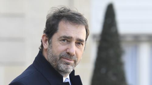 """Christophe Castaner demande la dissolution de quatre associations """"légitimant le jihad armé"""""""