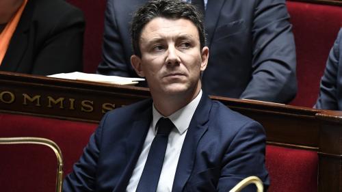 """""""Gilets jaunes"""" : Benjamin Griveaux annonce que des militaires de l'opération Sentinelle seront présents en renfort samedi prochain"""