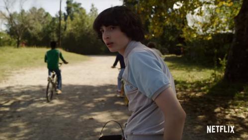 """VIDEO. Découvrez la bande-annonce de la saison 3 de """"Stranger Things"""""""