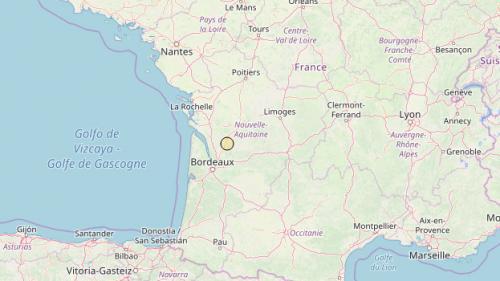 """Séisme en Nouvelle-Aquitaine : """"Ce type de magnitude n'avait jamais été atteint dans cette région"""""""