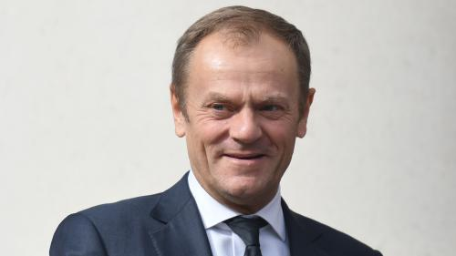 "Brexit : Donald Tusk annonce qu'un report est ""possible"", sous condition"