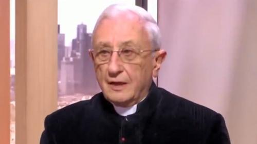 """""""Les agresseurs sont bien les adultes"""" : les excuses de l'abbé de la Morandais après ses propos polémiques sur la pédophilie dans l'Eglise"""