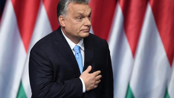 La droite européenne décide de suspendre le parti du Premier ministre hongrois Viktor Orban