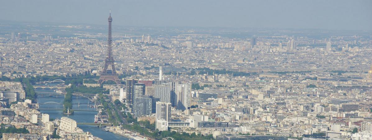 """Paris, la ville la plus chère du monde ? On vous décrypte l'étude de """"The Economist"""""""