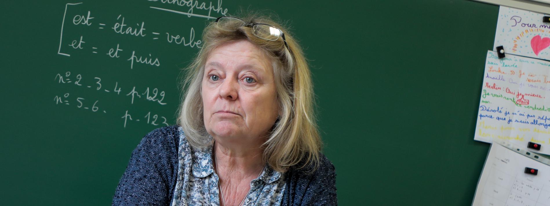Rencontre La FormatA Qui Grand Se De Enseignante VirginieUne w0N8XnOPk