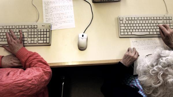 Retraites : moins de 5% des retraités cumulent leur pension et un revenu