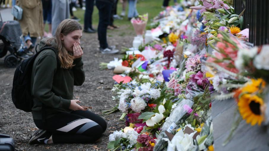 Attentat Christchurch Hd: Attentats à Christchurch : Les Premières Victimes Inhumées