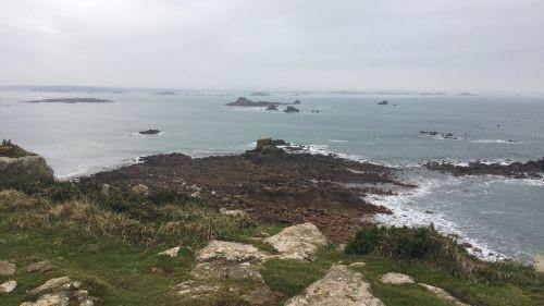 Finistère : la terre a légèrement tremblé à Crozon