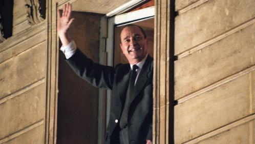 VIDEO. Mort de Jacques Chirac : disparition d'un grand fauve de la politique française