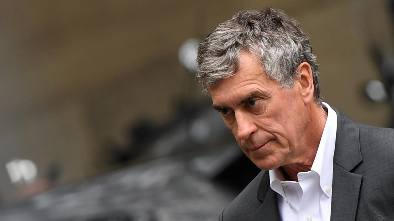 Justice : ces hommes politiques passés par la case prison - Franceinfo