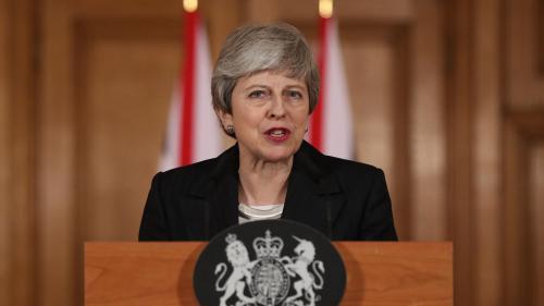Brexit : une pétition signée par plus de 600000personnes réclame le maintien du Royaume-Uni dans l'UE