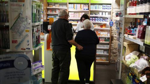 Ibuprofène : des risques de complications infectieuses