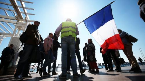 """""""Gilets jaunes"""" : pourquoi les manifestations seront-elles interdites samedi à Nice ?"""