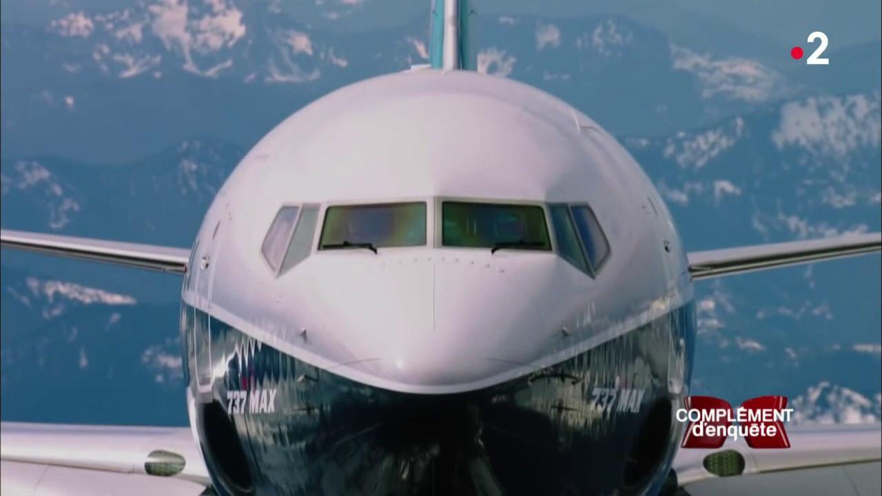VIDEO. Boeing : descente aux enfers