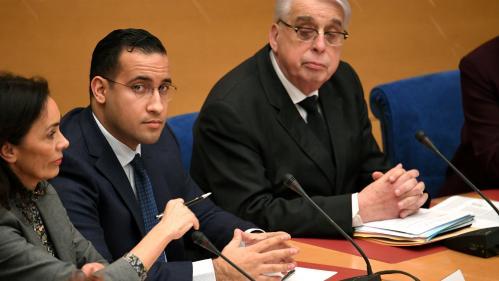"""Affaire Benalla : le Sénat saisit la justice des cas de Benalla, de Crase et de trois proches de Macron pour """"faux témoignage"""""""