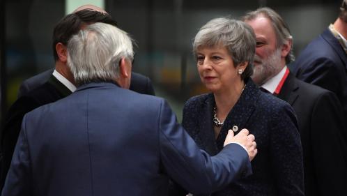 L'Union européenne propose à Londres deux options pour un report du Brexit : 22 mai ou 12 avril
