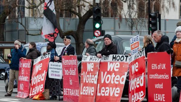Brexit : comment comprendre les nouveaux délais accordés par Bruxelles ?